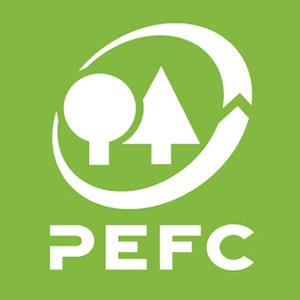 Logo Programme de reconnaissance des certifications forestières