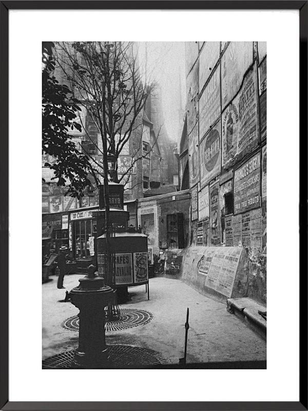 photo eugene atget paris rue st-jacques